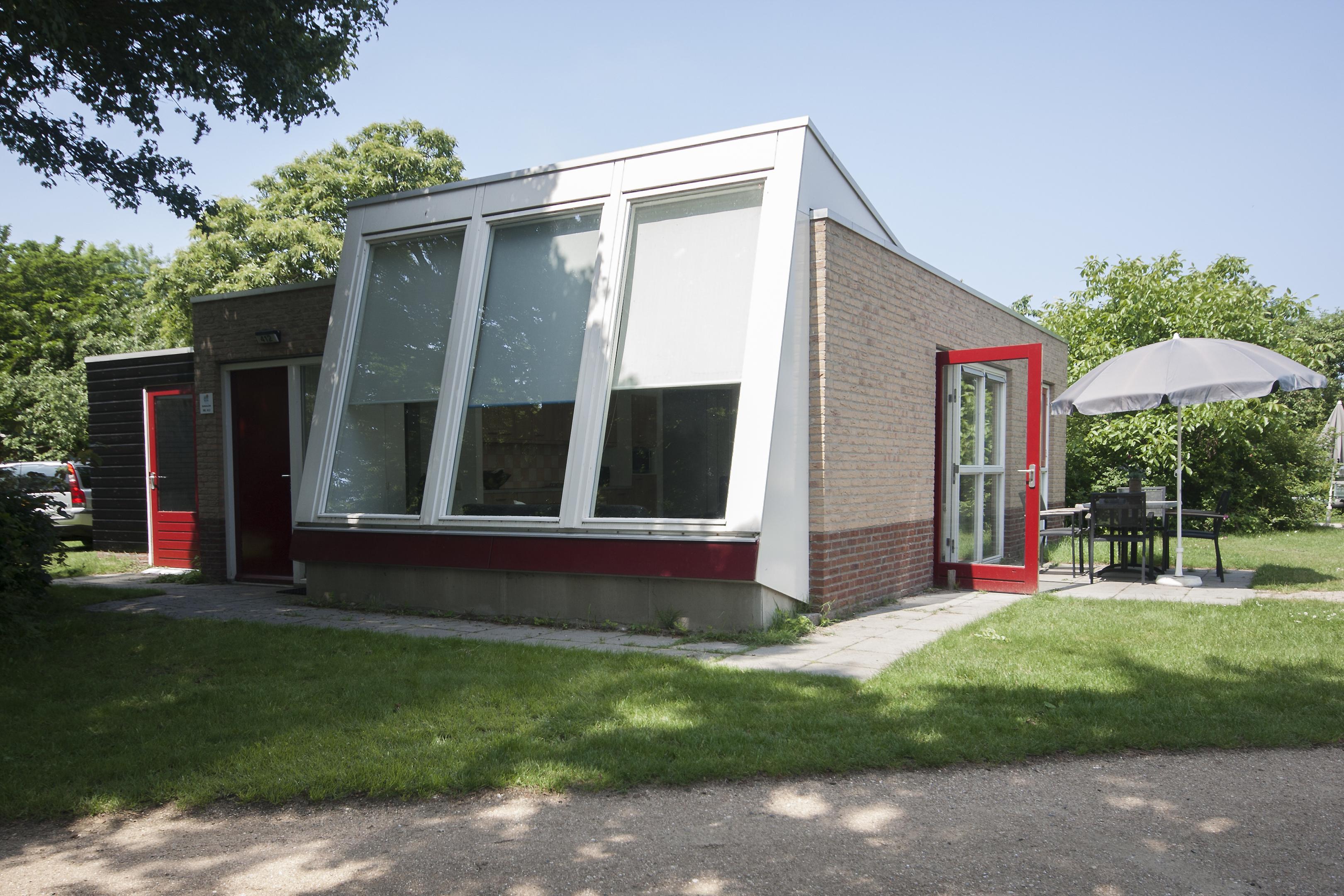 Aangepaste bungalow Flakkee